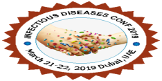 14th International Conference on Infectious Diseases,prevention and Control 2019