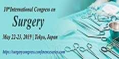 10th International Congress on Surgery 2019