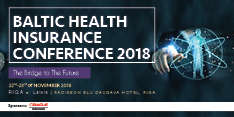 Baltic Health Insurance Conference 2018