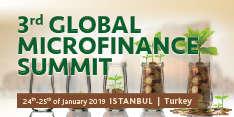 3rd Global Microfinance Summit 2019