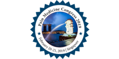 World Congress on Pain Medicine and Management 2019