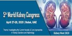5th World Kidney Congress