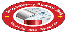 3rd World Drug Delivery and Formulations Summit 2019