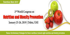 2nd World Congress on Nutrition and Obesity Prevention 2019