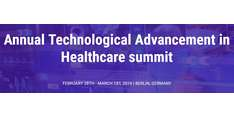 Annual Technological Advances in Healthcare summit 2019