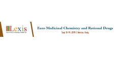 Euro Medicinal Chemistry and Rational Drugs Forum 2019