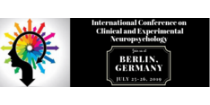 International Conference on Clinical and Experimental Neuropsychology 2019