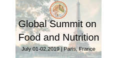 Global Summit on Food and Nutrition 2019