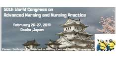 50th world congress on Advanced Nursing and Nursing Practice 2019