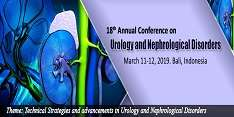 18th Annual Conference on Urology and Nephrological Disorders 2019