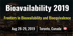Bioavailability and Bioequivalence Summit 2019