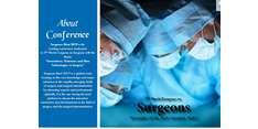 2nd World Congress on Surgeons 2019
