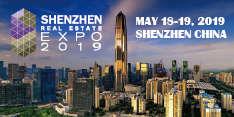 Shenzhen Real Estate Expo (SREX 2019)