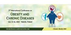 3rd International Conference on Obesity and Chronic Diseases