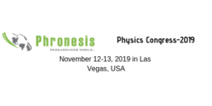 World Physics Congress 2019