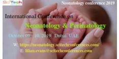 International Conference on Neonatology & Perinatology 2019