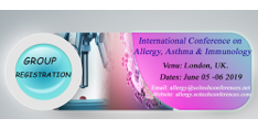 International Conference on Allergy Asthma & Immunology 2019