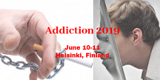 2nd International Conference on Addiction & Psychiatry 2019