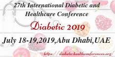 27th International Diabetes and Healthcare Conference 2019