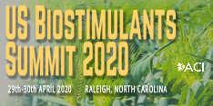 US Biostimulants Summit 2020