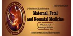 2nd International Conference on Maternal, Fetal and Neonatal Medicine