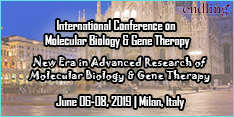 International Conference on Gene, Cell & Immunotherapy 2019