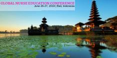 Global Nurse Education Conference 2019