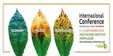 Bioenergy International Conference 2019