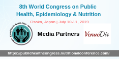 8th World Congress on Public Health, Epidemiology & Nutrition 2019