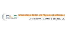 International Optics and Photonics Conference 2019