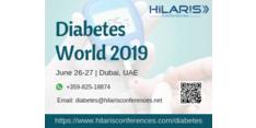Diabetes World 2019
