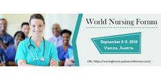 World Nursing Forum 2019