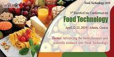 EuroSciCon Conference on Nutritional Science 2019