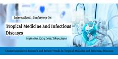 International Conference on Tropical Medicine and Infectious Diseases 2019