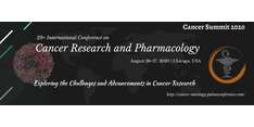 29th International Conference on Cancer Research and Pharmacology