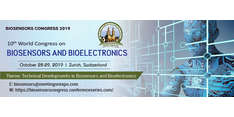 World Congress on Biosensors and Bioelectronics