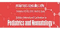 Scholars International Conference on Pediatrics and Neonatology 2019