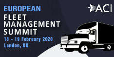 European Fleet Management Summit 2020