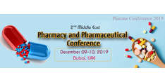 2nd Middle East Pharmacy and Pharmaceutical Conference 2019