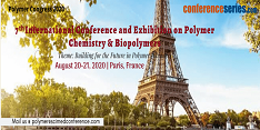 Word Polymer Chemistry and Biopolymer Congress 2019
