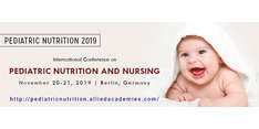 International Conference On Pediatric Nutrition and Nursing