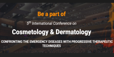 5th International Conference on Cosmetology & Dermatology