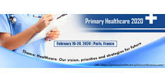 2nd World Congress on Primary Healthcare and Medicare Summit