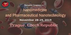 European Congress on Nanomedicine and Pharmaceutical Nanotechnology