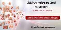 Global Oral Hygiene and Dental Health Summit