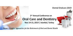 2nd Annual Conference on Oral Care and Dentistry