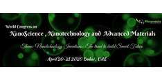 World Congress on NanoScience, Nanotechnology and Advanced Materials