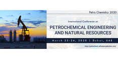 International Conference on Petrochemical Engineering and Natural Resources