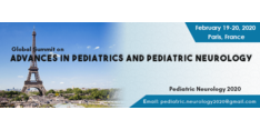 Global Summit on Advances in Pediatrics and Pediatric Neurology