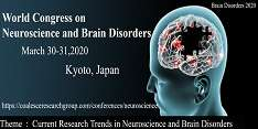 World Congress on Neuroscience and Brain Disorders